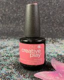CND Creative Play Gel Polish - Oh! Flamingo 404