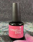 CND Creative Play Gel Polish - Sexy + I Know It  407