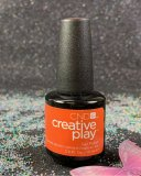 CND Creative Play Gel Polish - Mango About Town 422