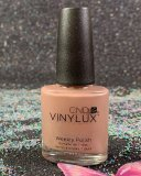 CND VINYLUX Satin Pajamas 265 Weekly Polish 15ml-.5oz