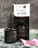 CND Shellac GLITTER Top Coat