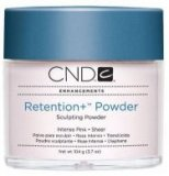 CND Retention+ Sculpting Powder Intense Pink Sheer 104g-3.7oz