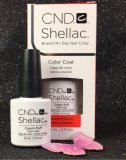BIG - CND Shellac Cream Puff 91744 GEL Color Coat 15 mL / 0.5 fl. oZ
