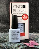 BIG - CND Shellac Creekside 92217 GEL Color Coat