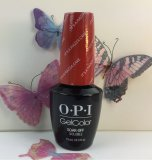 OPI GelColor - Venice Collection - It's A Piazza Cake