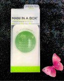 Voesh Mani In A Box  Green Tea Detox