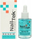NailTek RENEW Natural Cuticle Oil With Tea Tree 15 mL/.5 oZ