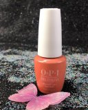OPI Crawfishin' for a Compliment GCN58 Gel Color SMALL 7.5ml-0.25fl.oz