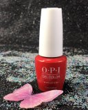 OPI My Wish List Is You GelColor HPJ10b SMALL 7.5ml-0.25fl.oz