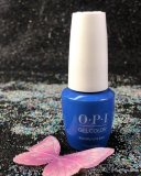 OPI Rich Girls & Po-Boys GCN61B Gel Color SMALL 7.5ml-0.25fl.oz