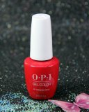 Gel Color by OPI My Chihuahua Bites GCM21 New Look