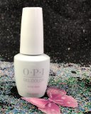 OPI Alpine Snow GelColor NEW Look GCL00