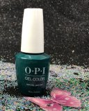 OPI AmazON...AmazOFF GelColor NEW Look GCA64