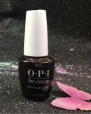 OPI Black Cherry Chutney GelColor NEW Look GCI43