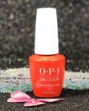 OPI Living On The Bula-Vard GCF81 Gel Color New Look