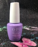 OPI Polly Want A Lacquer GelColor NEW Look GCF83