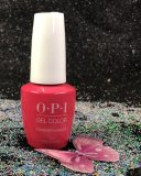 OPI Strawberry Margarita GelColor NEW Look GCM23