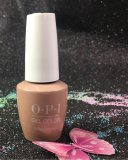 OPI Tiramisu For Two GelColor NEW Look GCV28