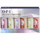 OPI Mini Lotions Kit PLANET SMOOTH 6 pcs