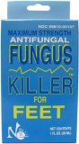 Fungus Killer For Feet